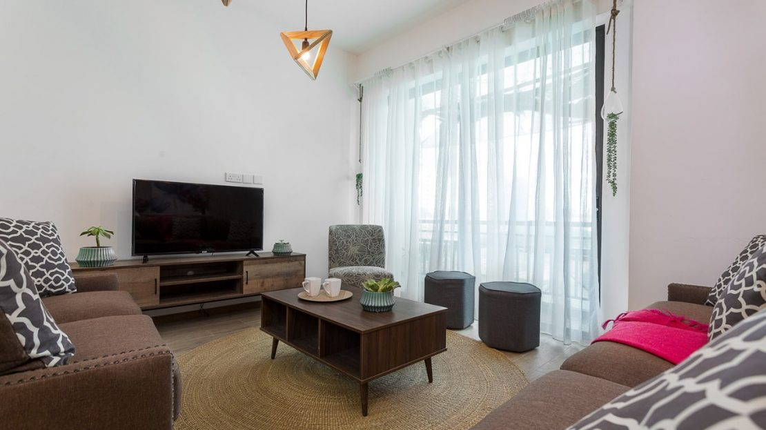 3 & 4 BEDROOM APARTMENTS WITH DSQ – FOR SALE, HATHERU ROAD